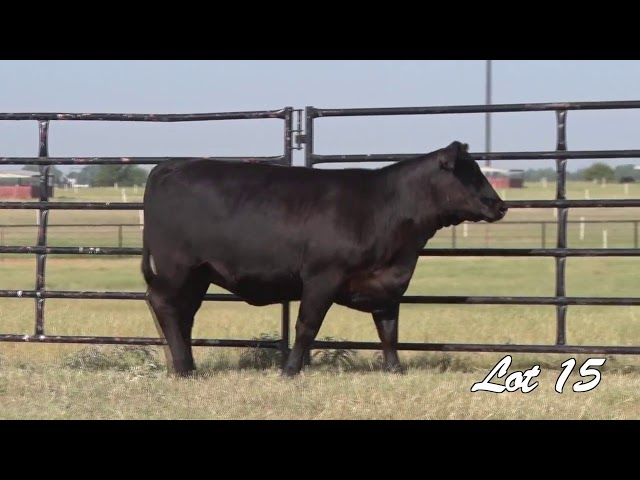 Pollard Farms Lot 15