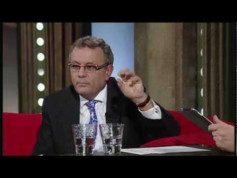 2. Vladimír Dlouhý - Show Jana Krause 23. 11. 2012