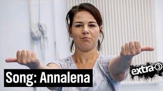 """Macarena-Song für Baerbock: """"Hey Annalena"""""""