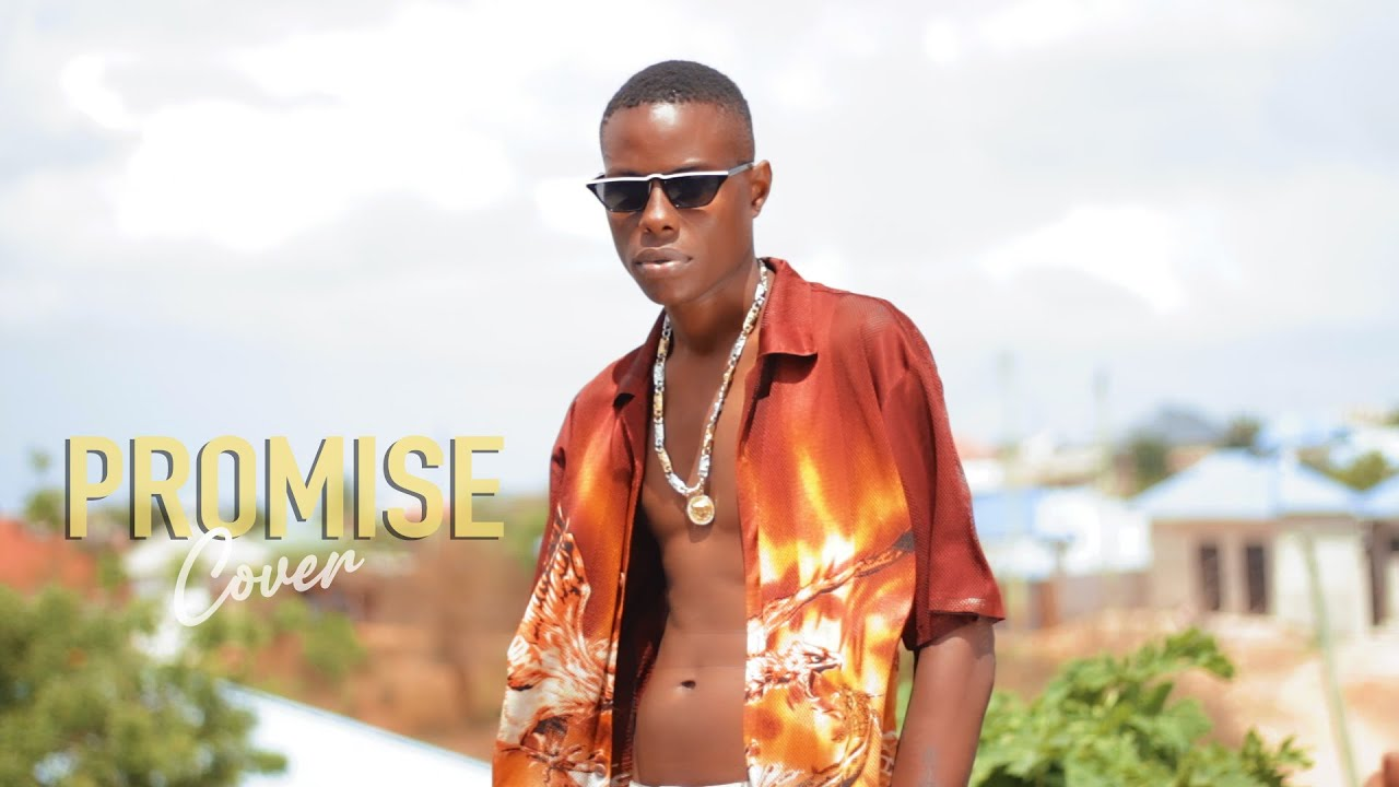 Download Lody Music - Promise (Official Video ) Cover by Ayeeh