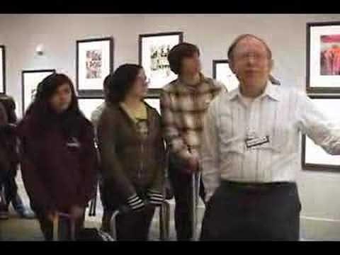 Comic Arts Festival (5/3/08) preview: Howard Cruse #3