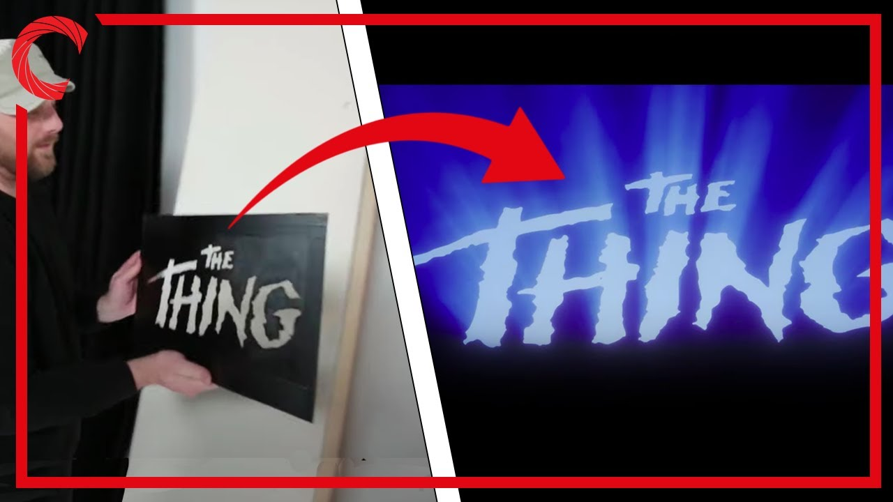 Creating Practical Title Sequences
