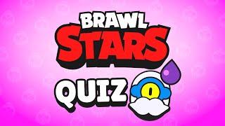 ❓ Quiz: Rilascio di Brawl Stars ❓