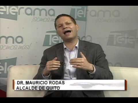 Dr. Mauricio Rodas