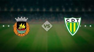 Риу Аве Тондела КФ 1 65 бесплатный прогноз на матч Футбол Чемпионат Португалии