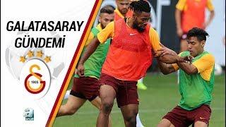 Galatasaray, Club Brugge Maçına Hazır Mı? / A Spor / Sabah Sporu / 17.09.2019