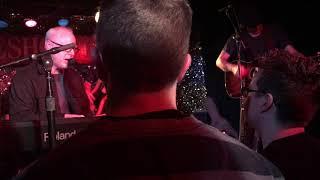 "Greg Graffin ""Don't Be Afraid to Run"" at Horseshoe Tavern (2017.03.06)"