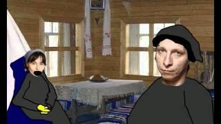 Новая байка от джинна-работодателя на iworker.ru