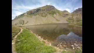 Rifugio Fallère 2385 mt. da Vetan (Saint Pierre) - Ao e Lago Fallère