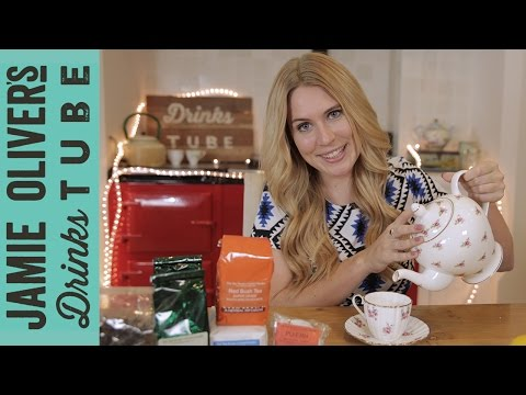 Ultimate Guide to TEA | Talk Becky Talk