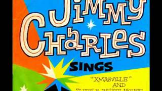Jimmy Charles - CHRISTMASVILLE, U.S.A.  (Christmas)  (1960)