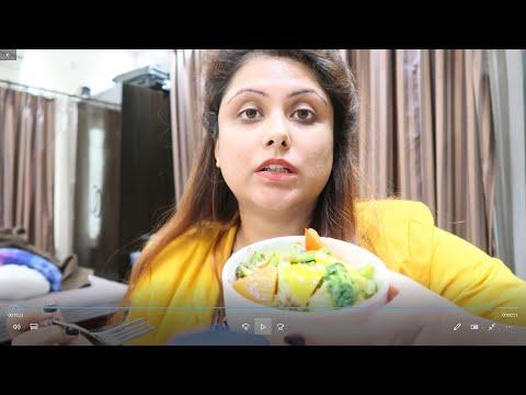 শুরু করলাম আমার Weight Loss Diet PLAN সঙ্গে Window Shopping!!
