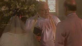 The Vicar of Dibley - Sean Cameo