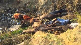 Video Malakal & Bentiu Genocide By Riek Machar download MP3, 3GP, MP4, WEBM, AVI, FLV Agustus 2018