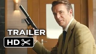 Kingsman: The Secret Service TRAILER 3 (2015) - Michael Caine, Mark Strong Movie HD