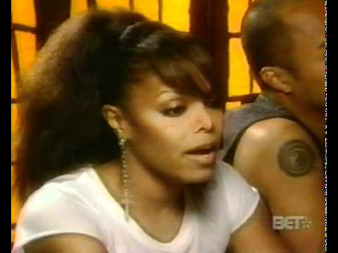 BET 25 Countdown Janet Jackson PT1