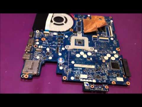 Как отремонтировать ноутбук? Диагностика и ремонт ноутбука Lenovo