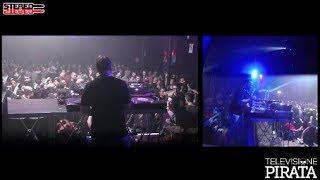 Marcel Fengler dj set @ Audiodrome Live Club, Torino