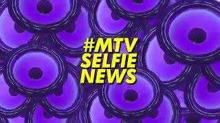 #mtvselfienews со съемок клипа Юлианны Карауловой