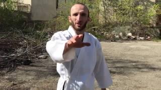 Омар начал тренировать