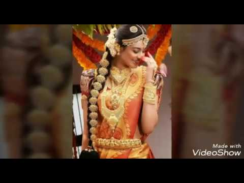 latest south indian wedding jewelry collection || beautiful wedding jewelry || Latest Fashion Trends