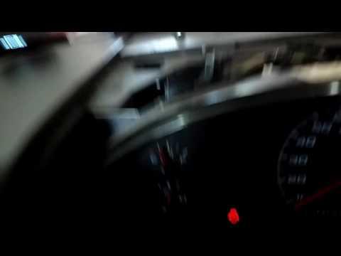 2006 Ford F150 Parking Brake Light Fix
