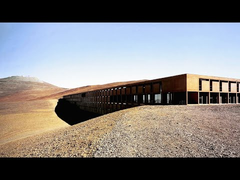 The World's Most Remote Buildings