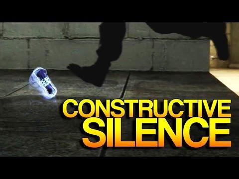 CS:GO - Constructive Silence