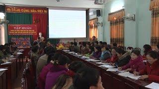 Nghệ An tập huấn nâng cao chất lượng dạy Tiếng Việt cho học sinh dân tộc thiểu số