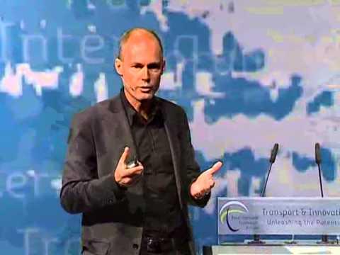 Bertrand Piccard Keynote Address