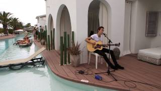 Matthew Koma: Wasted, Acoustic (Radio 1 in Ibiza 2014)