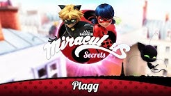 MIRACULOUS SECRETS | 🐞 PLAGG 🐞 | Tales of Ladybug and Cat Noir