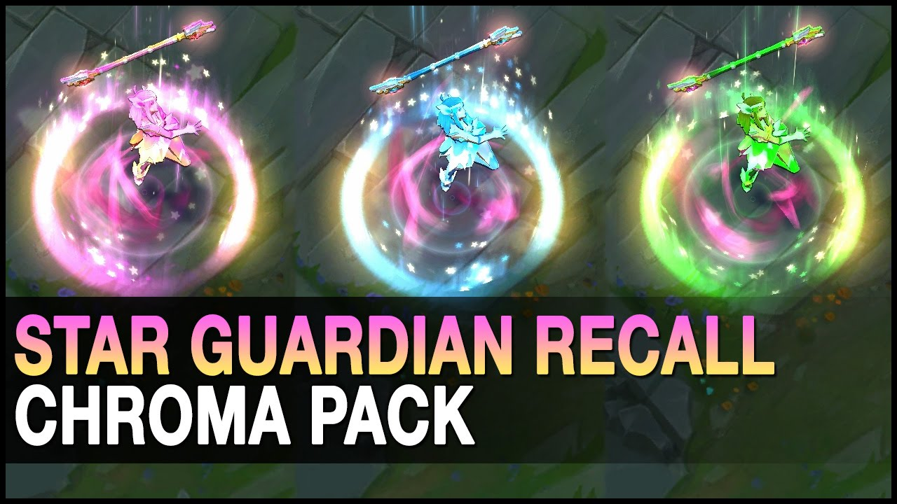 PROJECT: Lucian Chroma Pack   LoL Wallpapers