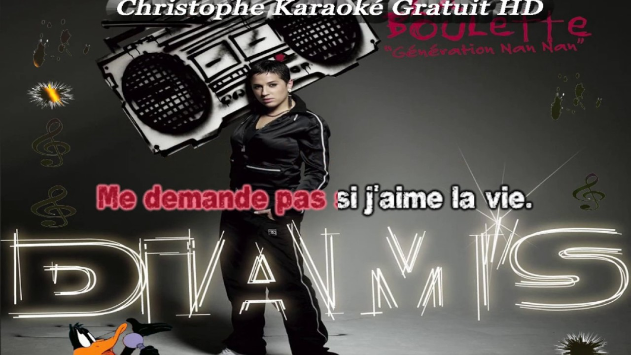 diams la boulette mp3 gratuit