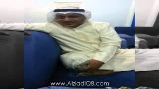 الشاعر سامي الأنصاري: القصة مو قصة شريط .. القصة 100 حرامي