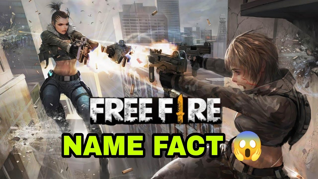 FREEFIRE UNKNOWN FACTS || #shorts