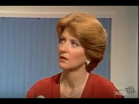 Match Game PM (Episode 177) (BLANK Miss for $7500 with Fannie Flagg?) (Talk to the BLANK)