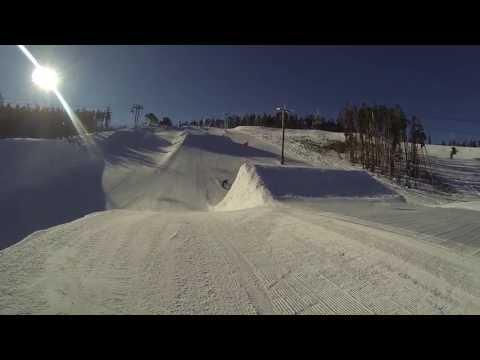 Qc Freestyle Snowboard Team 2013