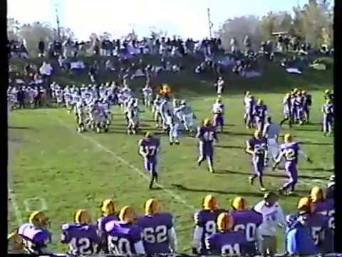 Monmouth College V Knox College 1995