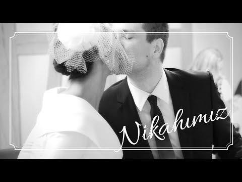 Nikahımız! | Gamze & Thorsten | 04.08.2017