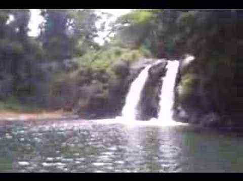 @ Bunga Falls, Nagcarlan Laguna, Philippines