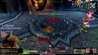Pro By Association vs. 10man Heroic Putricide