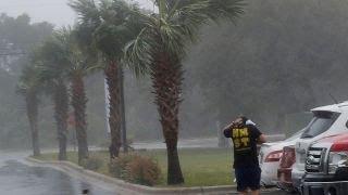 Pensacola was spared from Hurricane Michael: Ashton Hayward