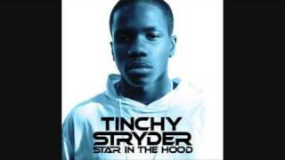 TINCHY STRYDER - TAKE ME BACK [FT] TAIO CRUZ (HD)