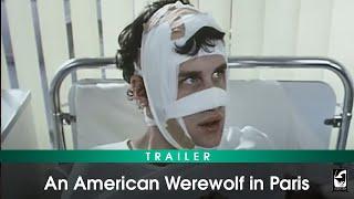 An American Werewolf in Paris - dt. Kinotrailer