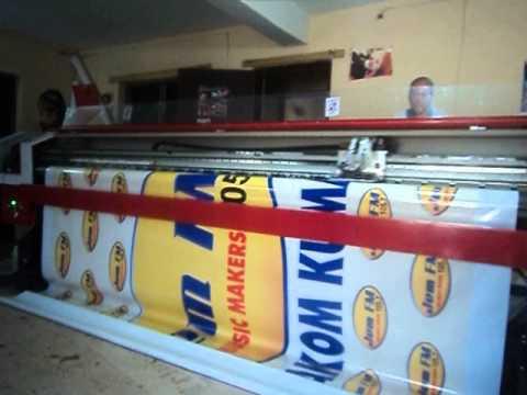 large format printing Ghana