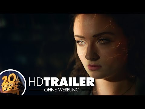 X-Men: Dark Phoenix | Offizieller Trailer 1 | Deutsch HD German (2019)