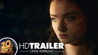 X-Men: Dark Phoenix | Offizieller Trailer 1 | Deutsch HD German (2019)