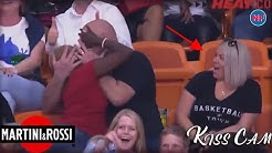 Kiss Cam Funny & Crazy Moments Compilation 2018