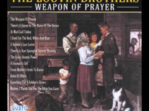 Louvin Brothers - Mother I Thank You For The Bible You Gave Me